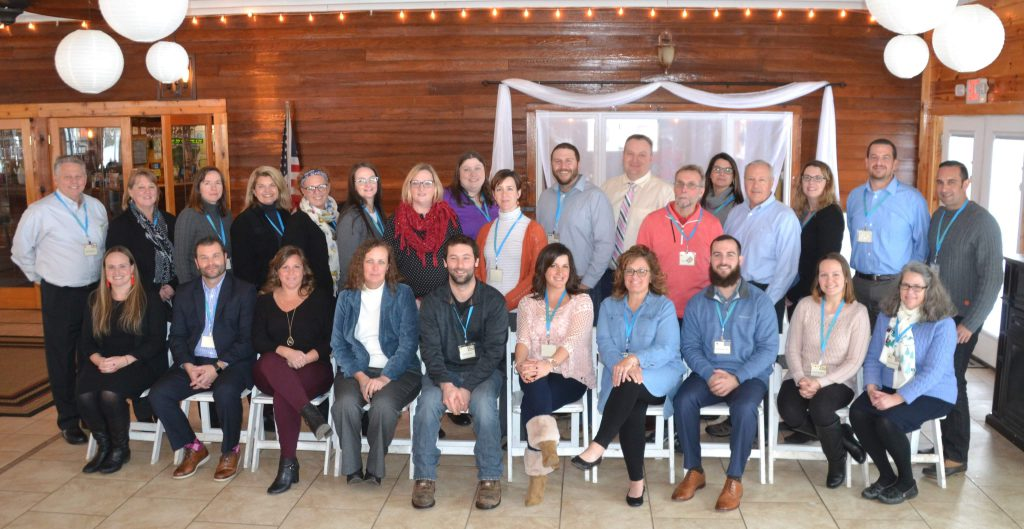 Leadership Orleans Class of 2020